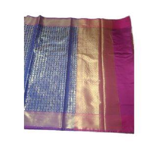 Banarasi Party Wear Saree