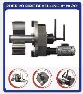 Prep 20 Pipe Bevelling Machine