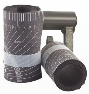 Wrap A Round Pipe
