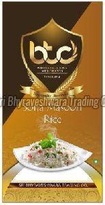 Long Grain Sona Masoori Rice