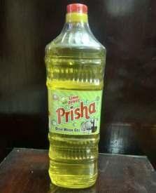 Prisha Dishwash Gel