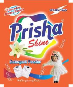 Prisha Shine Detergent Powder