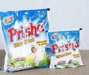 Prisha Ultra Wash Detergent Powder