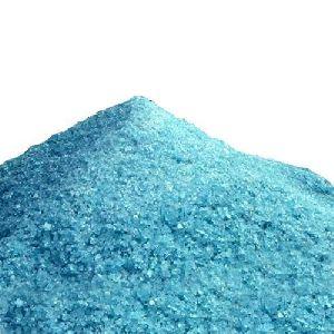 Sodium Silicate Crystals