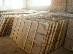Non Asbestos Mill Board
