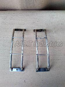 Bajaj Compact Rear Indicator Grill Set