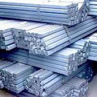 Billets Ferrous Metal