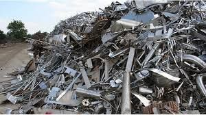 scrap recycling services
