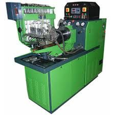8 Cylinder Multipurpose Diesel Fuel Injection Pump