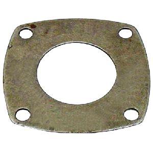 Lambretta Gp Li Sx Scooter Rear Hub Oil Seal Retaining Plate Washer