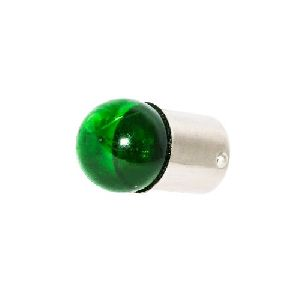 Vespa Bajaj Chetak Indicator Bulb Green 12 Volt - 10 Watt