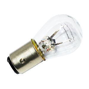 Vespa Bajaj Chetak Tail Light / Stop Light Bulb 12 Volt - 21 / 5 Watt