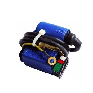 Vespa Electronic Ignition Ht Coil / Cdi - Standard