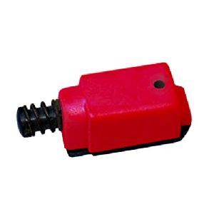Vespa Px Lml Pe T5 Rear Tail Light Brake Light Stop Switch Red