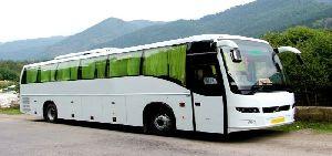 Volvo Bus Body