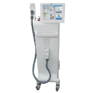 Hair Removal Diode Laser Machine