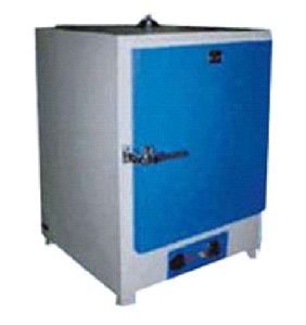 High Temperature Laboratory Oven