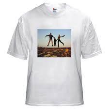 Sublimation T Shirt