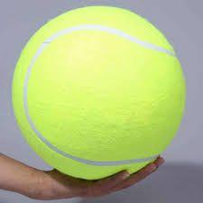 Toy Tennis Ball