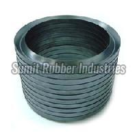 Rubber Chevron Packing