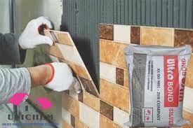 Polymer Based Tile Adhesive