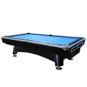 Standard American Pool Table