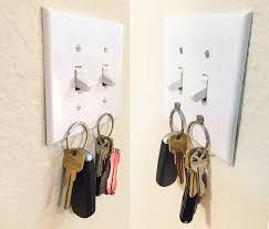 Key Magnetic Plates
