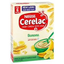 Indian Wheat Cereal