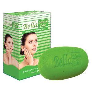 herbal bathing soap