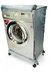 Plain Washing Machine Cover