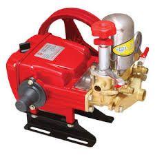 Pump Power Sprayer