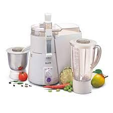 Electric Juicer Mixer Grinder