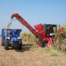 Sugarcane Harvesters