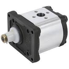 Gas Hydraulic Pump