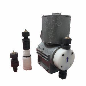 Pp Dosing Pump
