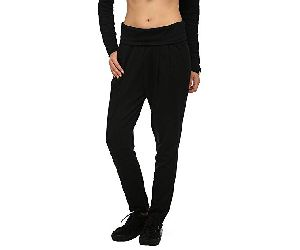 Ladies Cotton Track Pant