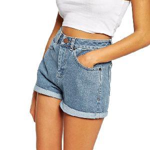 Ladies Casual Shorts