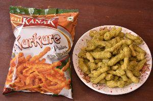 Pudina Flavour Kurkure