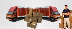 Packers And Movers Transportation Service