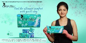 280mm Ultra-Thin XL Sanitary Napkin