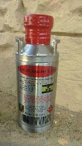 Pure Silver Liquid Mercury