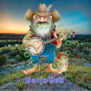 Banjo Bob Mixed Juice