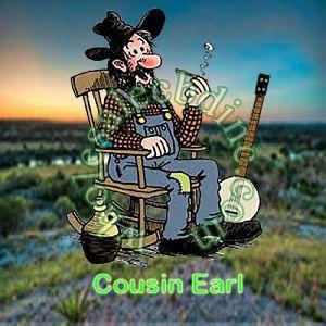 Cousin Earl Watermelon Sour Green Apple Juice