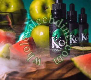 KOI Vape Juice Jade 01