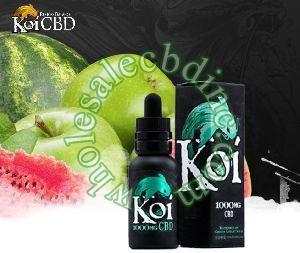 KOI Vape Juice Jade 02