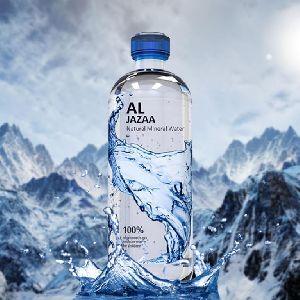 Al Jazaa Natural Mineral Water