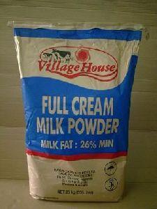 Cream Milk Powder