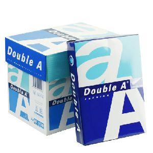 Double A Copier Paper