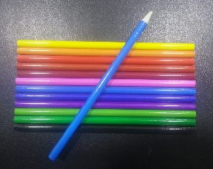 sleev paper pencil
