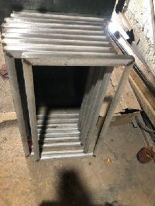 Stainless Steel Window Frame
